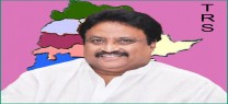 AP Jithender Reddy (MP), Mahabubnagar