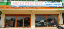 Wonder Footwear Showroom, Nagarkurnool