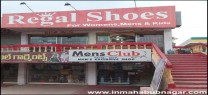 Regal Shoes Showroom (Ladies, Gents & Kids Footwear), Mahabubnagar