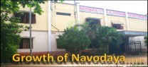 Navodaya College of Physiotherapy, Mahabubnagar