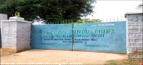 Deccan Industries (Rice Mill), Mahabubnagar