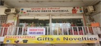 Bhavani Dress Material & Collections, Mahabubnagar