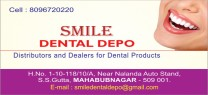 Smile Dental Depo, Mahabubnagar