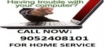 Computer Repair at your Home /Formatting & Windows xp/windows 7/windows 8.1 & windows 10 install at your Home@200/- in MBNR,Call Me:9052408101