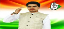 Mohammed Imran (Youth Town President of Congress Party), Mahabubnagar