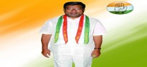 Md. Obedulla Kothwal (President of District Congress Committee), Mahabubnagar